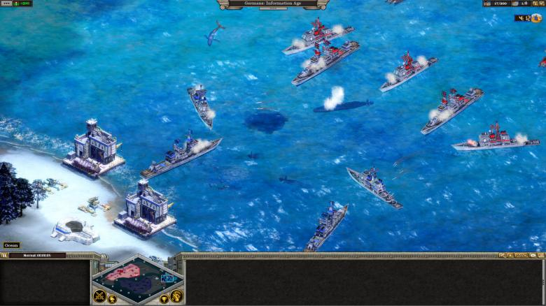 Rise of Nations Extended