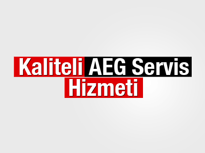 aeg-servis