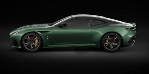 2019 Aston Martin Dvs 59 Özellikleri, Fiyatı ve Çıkış Tarihi