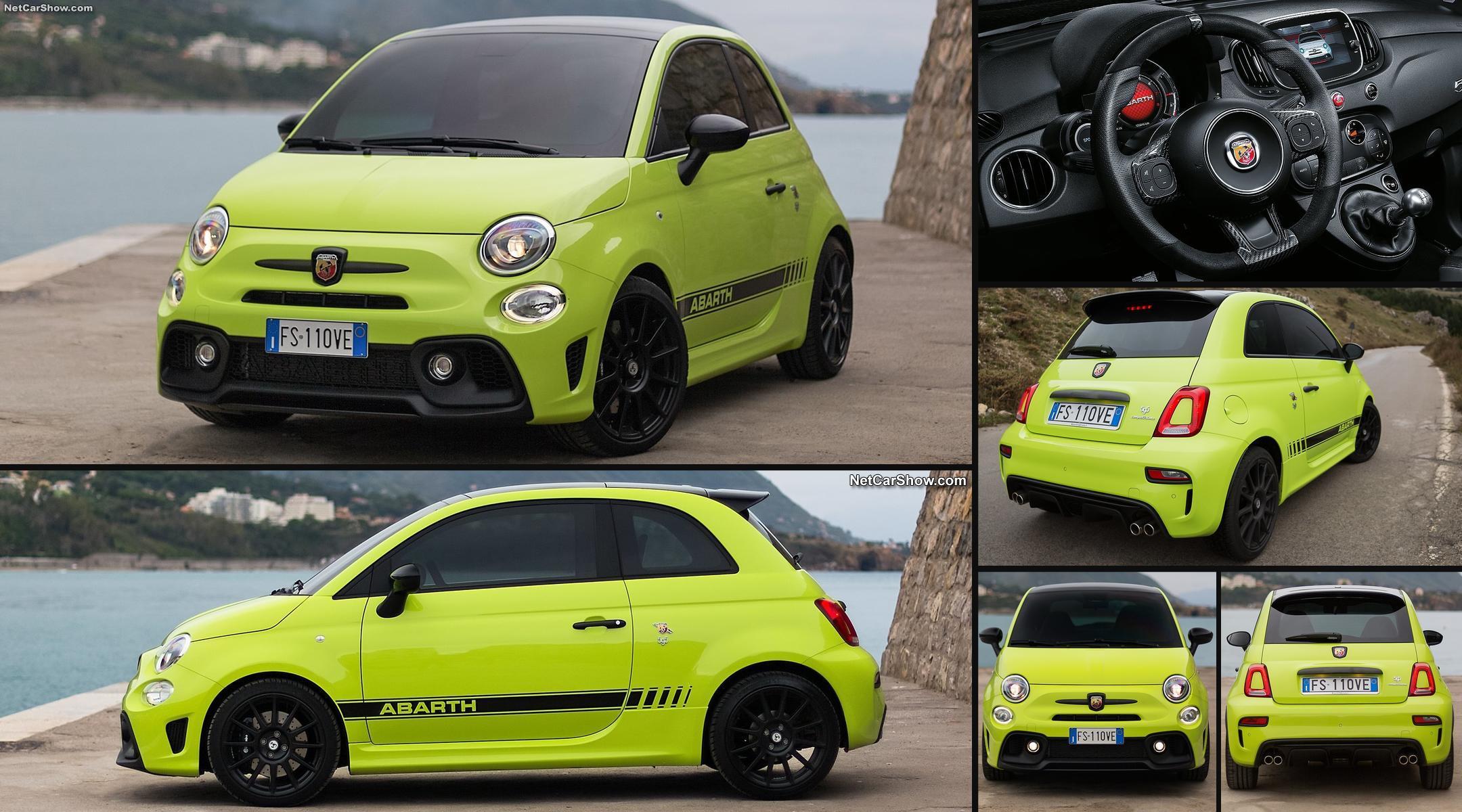 2019 Fiat 595 Abarth özellikleri Fiyatı Ve çıkış Tarihi Güncel Blog