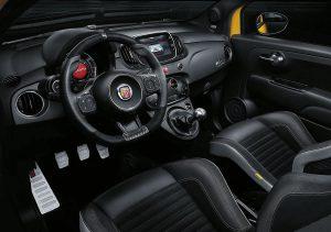 2019 Fiat 595 Abarth Özellikleri, Fiyatı ve Çıkış Tarihi - Fiat 595 Abarth Alınır mı?