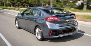 2019 Hyundai i30 Fastback