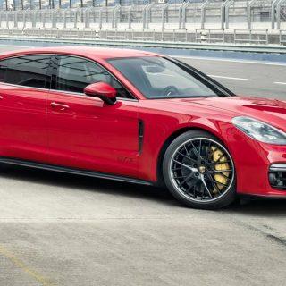 2019 Porsche Panamera GTS Özellikleri