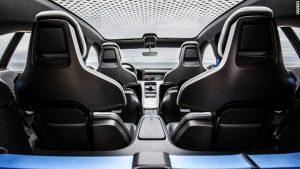2019 Porsche Taycan Özellikleri, Fiyatı ve Çıkış Tarihi – 2019 Porsche Taycan Alınır Mı?