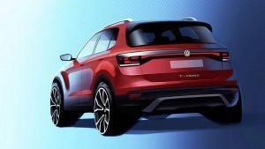 2019 Volkswagen T-Cross Özellikleri, Fiyatı ve Çıkış Tarihi - Volkswagen T-Cross Alınır mı?