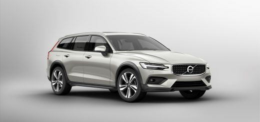 2019 Volvo C60 Cross Country Özellikleri