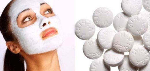 Aspirin Maskesi Nasıl Yapılır?