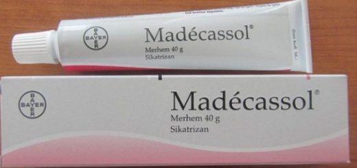 Madecassol Merhem Fiyatı, Faydaları ve Yan Etkileri, Kullanıcı Yorumları