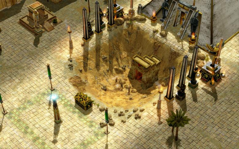 Age of Mythology Extended